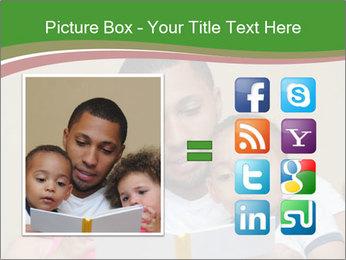 0000074086 PowerPoint Templates - Slide 21