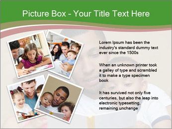 0000074086 PowerPoint Templates - Slide 23