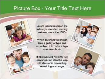 0000074086 PowerPoint Templates - Slide 24