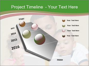 0000074086 PowerPoint Templates - Slide 26