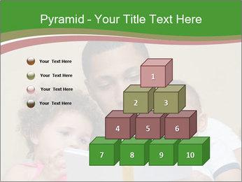 0000074086 PowerPoint Templates - Slide 31