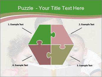 0000074086 PowerPoint Templates - Slide 40