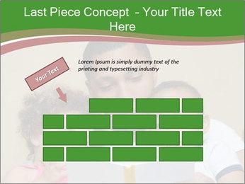 0000074086 PowerPoint Templates - Slide 46