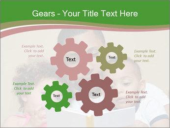 0000074086 PowerPoint Templates - Slide 47