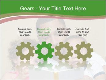 0000074086 PowerPoint Templates - Slide 48