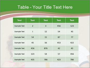 0000074086 PowerPoint Templates - Slide 55