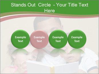 0000074086 PowerPoint Templates - Slide 76