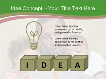 0000074086 PowerPoint Templates - Slide 80