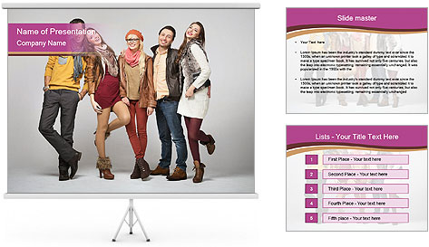 0000074087 PowerPoint Template