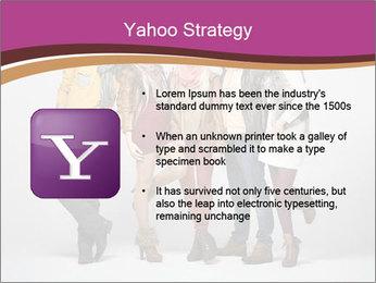 0000074087 PowerPoint Templates - Slide 11