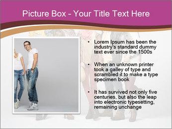 0000074087 PowerPoint Templates - Slide 13