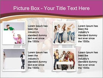 0000074087 PowerPoint Templates - Slide 14