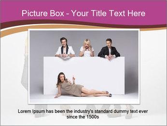 0000074087 PowerPoint Templates - Slide 16