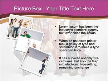 0000074087 PowerPoint Templates - Slide 17