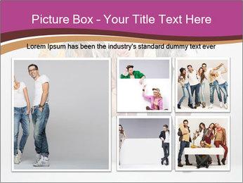 0000074087 PowerPoint Templates - Slide 19