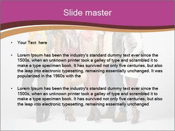 0000074087 PowerPoint Templates - Slide 2
