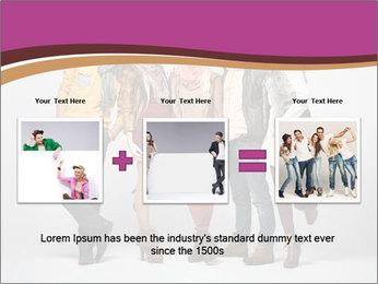 0000074087 PowerPoint Templates - Slide 22
