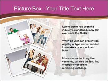 0000074087 PowerPoint Templates - Slide 23
