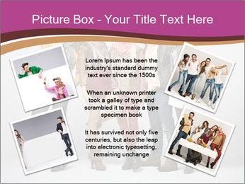 0000074087 PowerPoint Templates - Slide 24