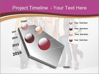 0000074087 PowerPoint Templates - Slide 26
