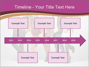 0000074087 PowerPoint Templates - Slide 28