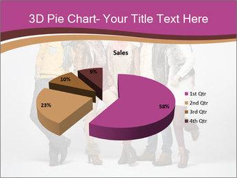 0000074087 PowerPoint Templates - Slide 35