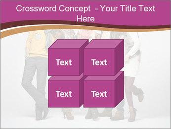 0000074087 PowerPoint Templates - Slide 39