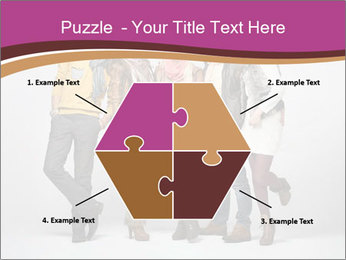 0000074087 PowerPoint Templates - Slide 40