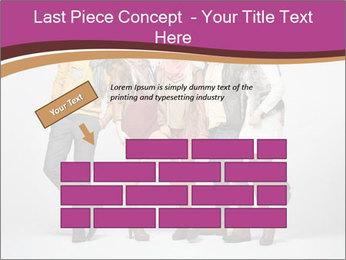 0000074087 PowerPoint Templates - Slide 46