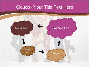 0000074087 PowerPoint Templates - Slide 72