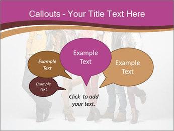 0000074087 PowerPoint Templates - Slide 73