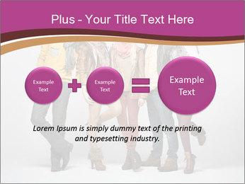 0000074087 PowerPoint Templates - Slide 75