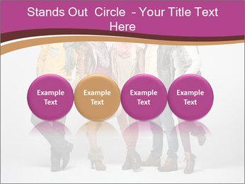 0000074087 PowerPoint Templates - Slide 76