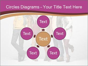 0000074087 PowerPoint Templates - Slide 78