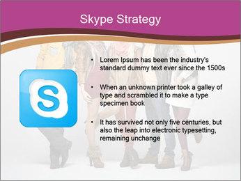 0000074087 PowerPoint Templates - Slide 8