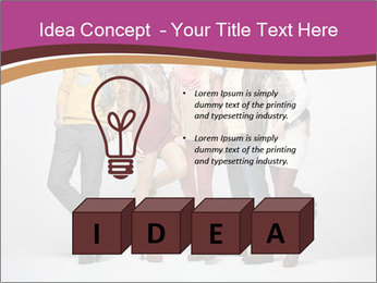 0000074087 PowerPoint Templates - Slide 80