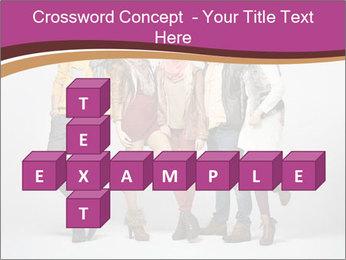 0000074087 PowerPoint Templates - Slide 82