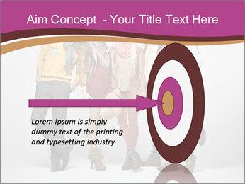 0000074087 PowerPoint Templates - Slide 83