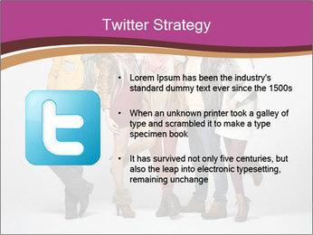 0000074087 PowerPoint Templates - Slide 9