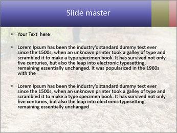 0000074090 PowerPoint Template - Slide 2