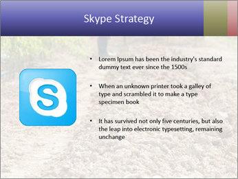0000074090 PowerPoint Template - Slide 8