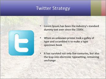 0000074090 PowerPoint Template - Slide 9