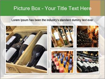 0000074091 PowerPoint Template - Slide 19