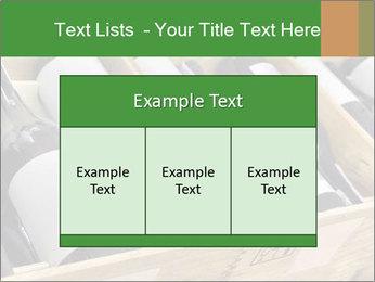 0000074091 PowerPoint Template - Slide 59