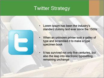 0000074091 PowerPoint Template - Slide 9