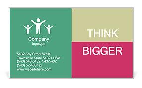 0000074092 Business Card Templates