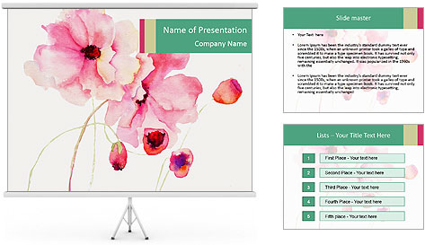 0000074092 PowerPoint Template