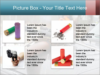 0000074093 PowerPoint Template - Slide 14