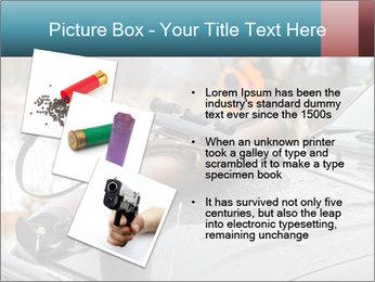 0000074093 PowerPoint Template - Slide 17