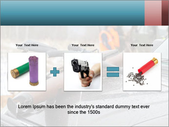 0000074093 PowerPoint Template - Slide 22